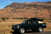 Malagasy Tours toyota hilux4